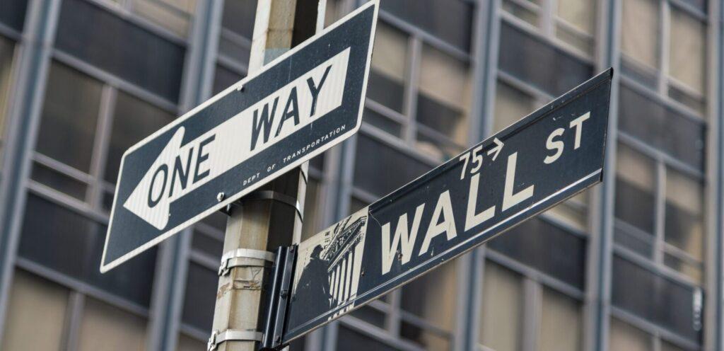 Wall Street Bites: the ENDGAME